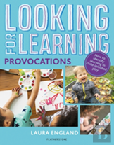 Looking For Learning Provocations