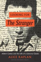 Looking For The Stranger
