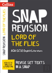 Lord Of The Flies: Aqa Gcse English Literature