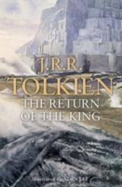 Lord Of The Ringsthe Return Of The King