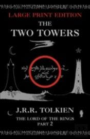 Lord Of The Ringstwo Towers