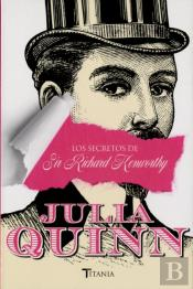 Los Secretos De Sir Richard Kenworthy