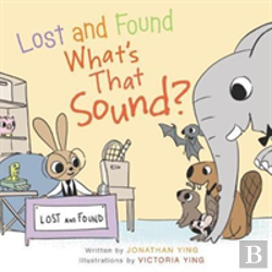 Bertrand.pt - Lost And Found, What'S That Sound?