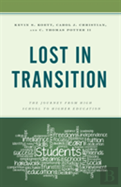 Lost In Transition The Journeypb