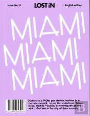 Lost In Travel Guide Miami /Anglais