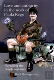 Love And Authority In The Work Of Paula Rego