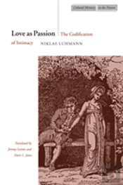 Love As Passion