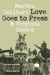 Love Goes To Press
