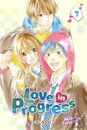 Love In Progress T07
