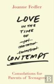 Love In The Time Of Contempt
