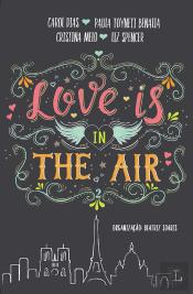 Love Is In The Air 2