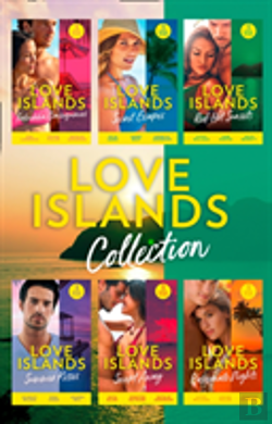 Bertrand.pt - Love Islands...The Collection