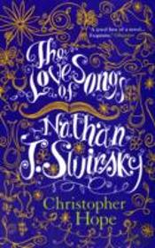 Love Songs Of Nathan J Swirsky