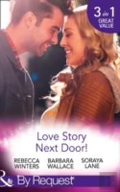 Love Story Next Door!