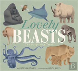 Bertrand.pt - Lovely Beasts