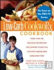Low-Carb Cookworx Cookbook