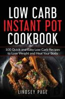 Low Carb Instant Pot Cookbook
