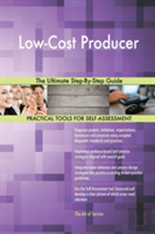 Low-Cost Producer The Ultimate Step-By-Step Guide