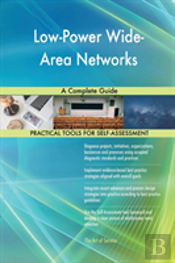 Low-Power Wide-Area Networks A Complete Guide