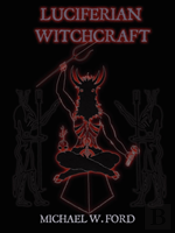 Luciferian Witchcraft - Book Of The Serp