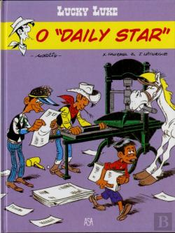 Bertrand.pt - Lucky Luke - O Daily Star