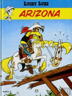 Bertrand.pt - Lucky Luke - Arizona