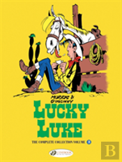 Lucky Luke: The Complete Collection Vol.1