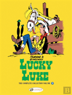 Bertrand.pt - Lucky Luke: The Complete Collection Vol.1