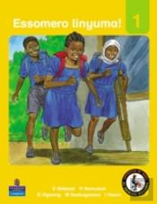 Luganda For Uganda Primary 2 Readers Pack
