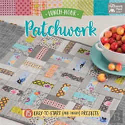 Bertrand.pt - Lunchhour Patchwork