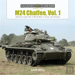 Bertrand.pt - M24 Chaffee, Vol. 1