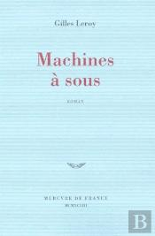 Machine À Sous
