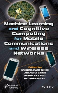 Bertrand.pt - Machine Learning And Cognitive Computing For Mobile Communications And Wireless Networks