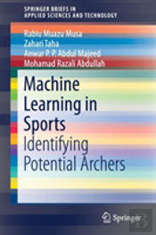 Machine Learning In Sports