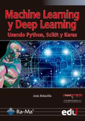 Machine Learning Y Deep Learning