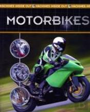 Machines Inside Out: Motorbikes