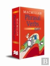 Macmillan Dictionary Of Phrasal Verbs