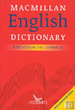 Bertrand.pt - Macmillan English Dictionary