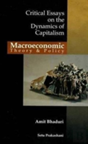 Macroeconomic Theory & Policy Critical Essays On The Dynamics Of Capitalism