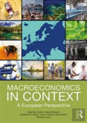 Macroeconomics In Context European