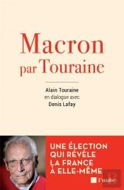 Macron By Touraine