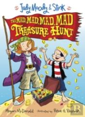 Mad Mad Mad Mad Treasure Hunt 2