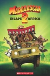 Madagascar: Return To Africa Book Only