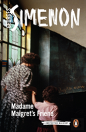 Madame Maigret'S Friend