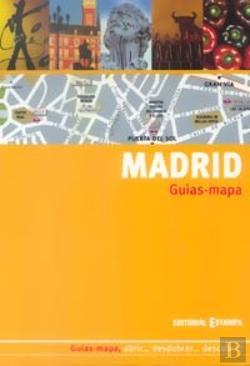 Bertrand.pt - Madrid - Guias-Mapa