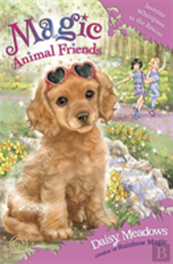Bertrand.pt - Magic Animal Friends: Jasmine Whizzpaws' Rescue Race