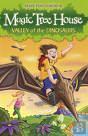 Magic Tree House 1