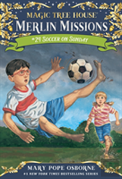 Magic Tree House #52