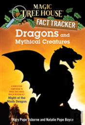 Magic Tree House Fact Tracker #35