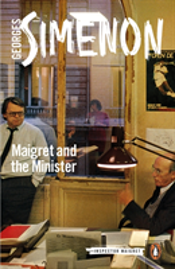 Maigret At The Minister S
